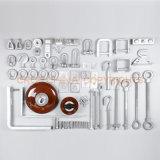 Hardware de la línea de alimentación adaptador de la línea eléctrica de la varilla de estancia tubular