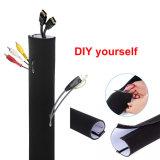 カスタムHookおよびLoop Adjustable Cable Management Sleeve