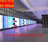 Panneau LED couleur intérieure rentable P3.91 Affichage LED de scène
