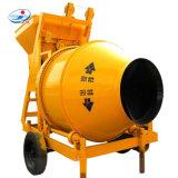 具体的なミキサーをロードしている高容量の中国の有名なJzc250自己