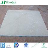 Ultra léger Cutain mur de pierre Panneaux d'Honeycomb