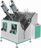 Ml400 Chapa de papel pneumática automática fazendo a máquina