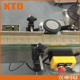 Ce ISO 10-60PC/Min cosméticos totalmente automática máquina de etiquetado de botellas redondas