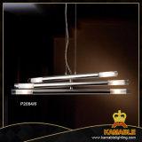 Горячий моды современных декоративных подвесной светильник (P2084-6)