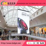 InnenP5mm, das LED-Bildschirm mit niedrigem Fabrik-Preis bekanntmacht