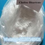 Fabrik-Cholin-Bitartrat Nootropics Puder 87-67-2 China-ISO9001
