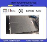 Matériau aluminium pur Micro Channel condenseurs