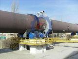 액티브한 석회 생산 라인 장비, 석회석 하소 장비 회전하는 킬른