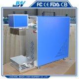 Bois de CO2/papier tissu/cuir/cuir/ plastique / Code Laser de Marquage de la machine de gravure d'impression