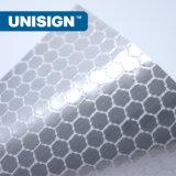 印刷できる反射材料PVCファブリック旗