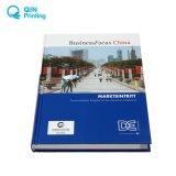 Professional Factory Companyの供給のオフセット印刷のハードカバー本
