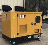 22 kVA 모충 De22e3 고양이 C2.2 디젤 엔진, 호환된 단계 Iiia 방출