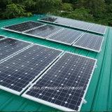 10000W Solar Home System、フィリピン、ナイジェリアMarketのためのSolar Panel Kit 10kw Solar System