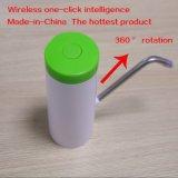 304ステンレス鋼の管が付いている情報処理機能をもった無線びん詰めにされた水ポンプ