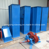 Fábrica Dierct Price Small Belt Bucket Elevator for Packing Machine