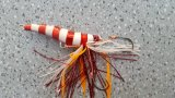 Novo design Jig Shrimp Lead Shrimp Lead Lure