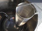 300 cilindro domestico del filtrante di preparazione della birra dai 400 micron