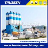 A maquinaria de construção 90m3/H de Rcc pré-fabricada apronta o fornecedor do concreto da mistura