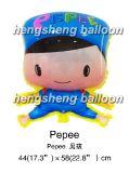 Воздушный шар Pepee