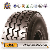 El mejor neumático 12.00r20 12.00r24 315/80r22.5 385/65r22.5 del neumático TBR del carro del GCC de Gso del precio de la fábrica