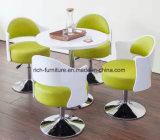 Salon salle à manger chaise en bois