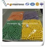 Großhandelsbereich 3400mg 0.68inch Paintballs für Verkauf