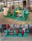 Máquina de borracha do moinho do triturador da alta qualidade para a borracha recuperada