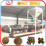 Procesional Auto Floating Fish pellet feed Máquina