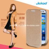 Samsung Galaxy S3 用携帯電話レザーケース