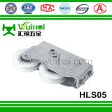 Roestvrij staal Roller voor Schuifdeur met ISO9001 (HLS05)