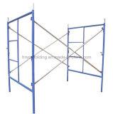 Alta qualità Construction System di Mason Half Ladder Frame Scaffolding Hot Sales