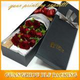 Boîte-cadeau de fleurs