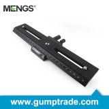 Mengs® DSLR Camera (14010005601)를 위한 Lp 02 Macro Focusing Shot Rail