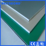 Strato composito di plastica di alluminio dell'OEM per il contrassegno Acm della scheda di tesaurizzazione
