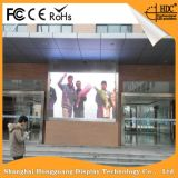 P16 scheda di pubblicità esterna della visualizzazione del modulo di colore completo LED