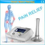 Bewegliches Stoßwelle-Maschinen-Stoßwelle-Therapie-Gerät für Orthopädie