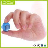 Mono trasduttore auricolare senza fili della cuffia avricolare invisibile di Bluetooth per il telefono