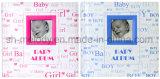 Equisite Liebes-Baby-Foto-Album
