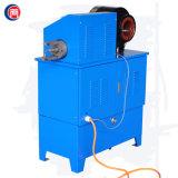 Máquina que prensa de Techmaflex para la asamblea hidráulica de guarnición de manguito/la máquina que raspa