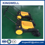 Manual de la mano de empuje Barredor de suelo en venta (KW-920S)