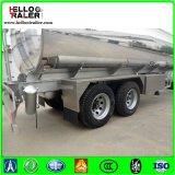 50000 алюминиевого сплава топлива сырой нефти литров трейлеров топливозаправщика