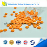 Certifiés par NSF La vitamine B complexe 1240mg Comprimé