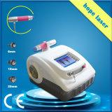 Terapia infrarroja meridiana de la onda de choque de la aguja del uso de la aplicación de la pluma casera de la acupuntura