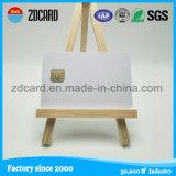 Tarjeta en blanco del PVC de la impresión Cr80 de la calidad de miembro a todo color de Hico 2750OE con la raya magnética