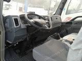 [سنوتروك] [هووو] وعاء صندوق شاحنة [4إكس2] [5تون] برادة شاحنة