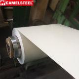 Les bobines de tôle en acier galvanisé prélaqué Prix
