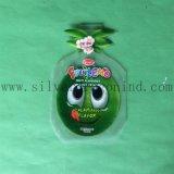 De Plastic Zakken van uitstekende kwaliteit van de Verpakking van de Drank