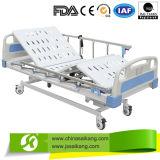 Sk005-4 cama hospitalar elétrica multifuncional (CE/FDA)