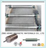 Hohe Intensitäts-magnetische Rolle/Riemenscheiben-Trennzeichen-Mineral-Maschinerie