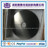 Высокие Purity и Quality Molybdenum Disc с Hole для Vacuum на цене по прейскуранту завода-изготовителя